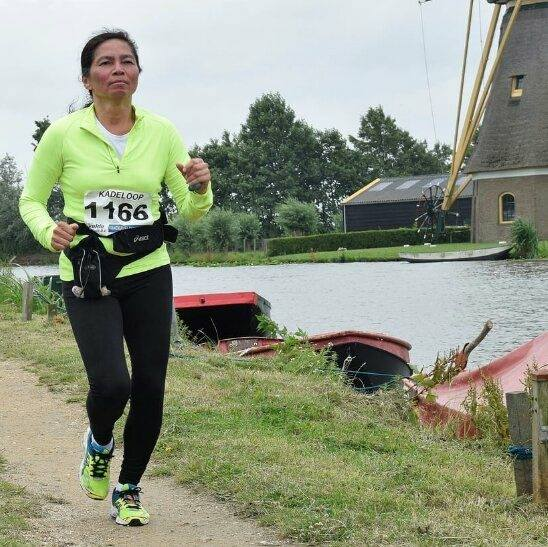 Astrid Roos Welter