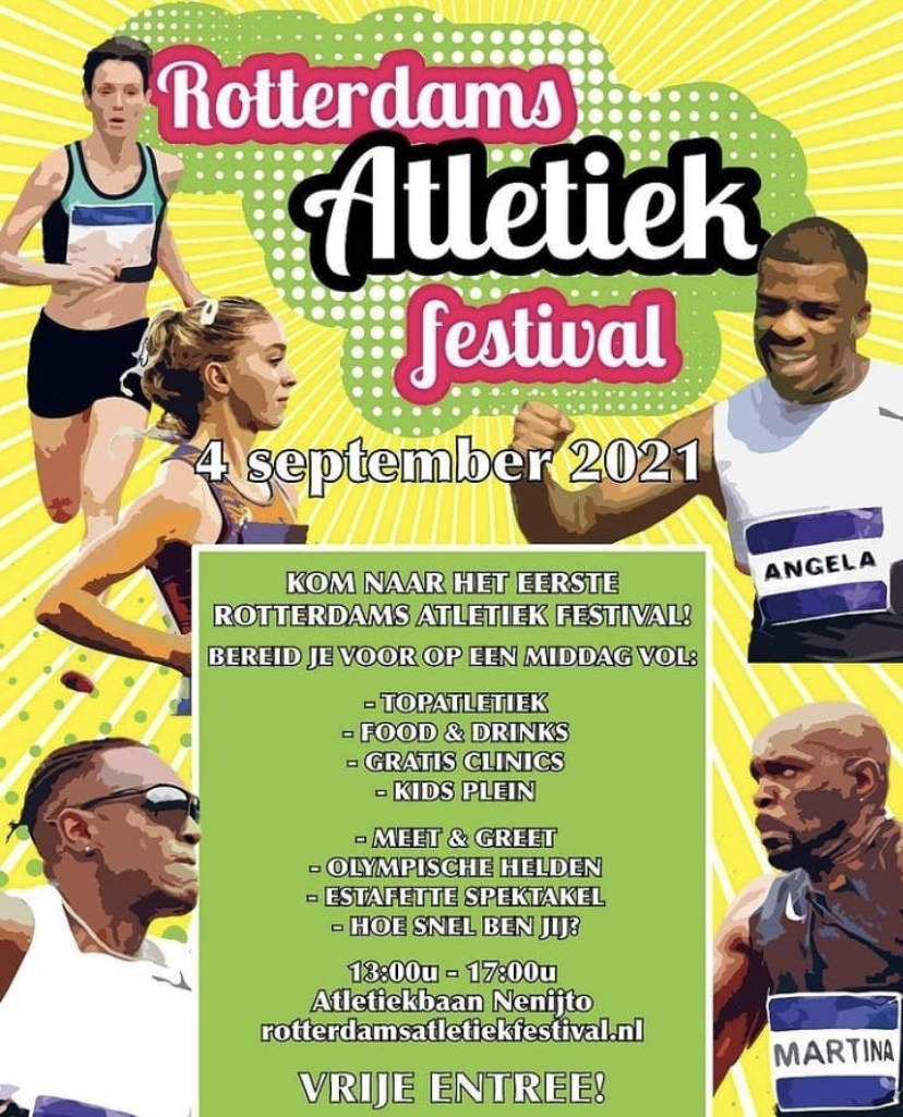 Rotterdams Atletiek Festival