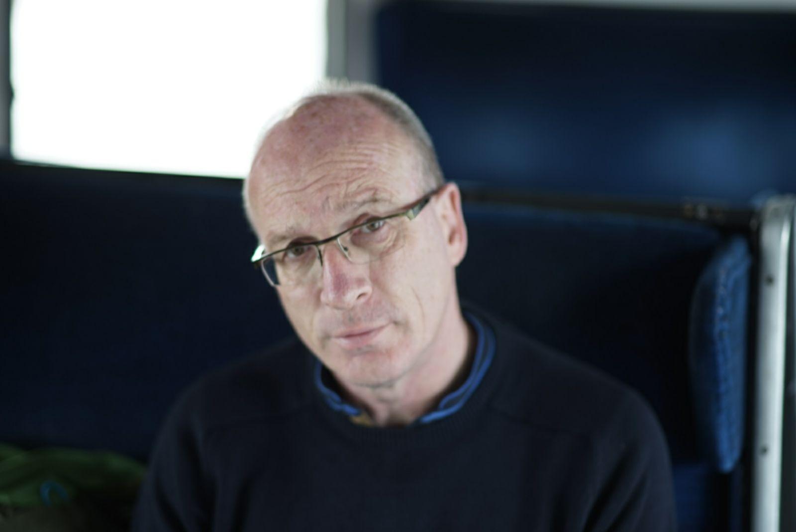Gerard Jan